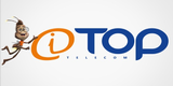 Logo ITOP TELECOM