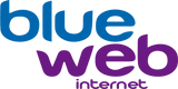 Logo Blueweb Internet