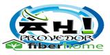 Logo AH PROVEDOR FIBER